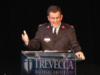 2014 TNU Social Justice Conference Speaker: Vern Jewett
