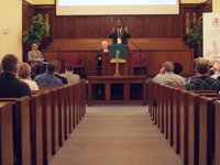 NTS Preachers Conference 2014