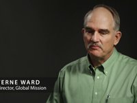 Verne Ward Interview #1: Facilitate Mission