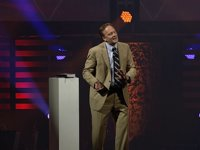 Scott Daniels—M15 Plenary Service #1