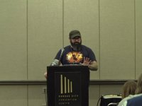 Preaching to Millennials with J. R. Forasteros: M15 Worship Pre-Conference