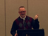 Authentic Christian Worship with Todd Stepp: M15 Worship Pre-Conference