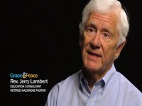 Advice to young pastors with Jerry Lambert