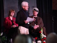 NNU Conference: Leadership in God's Reign of Love