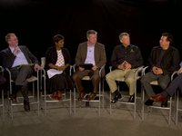 Discipleship Lessons from a Multicultural Church- A panel discussion