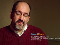 Gerardo Marti on the Practice of Music
