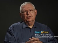 Bill Wiesman with church planting update