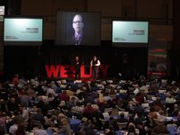 2014 NNU Wesley Center Conference Highlight