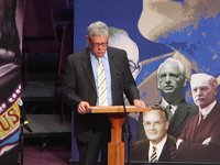 2014 WTS Plenary Address #1: Ben Witherington, III