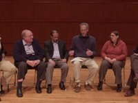 Nazarene Identity Forum #6: Dealing with Identity Camps