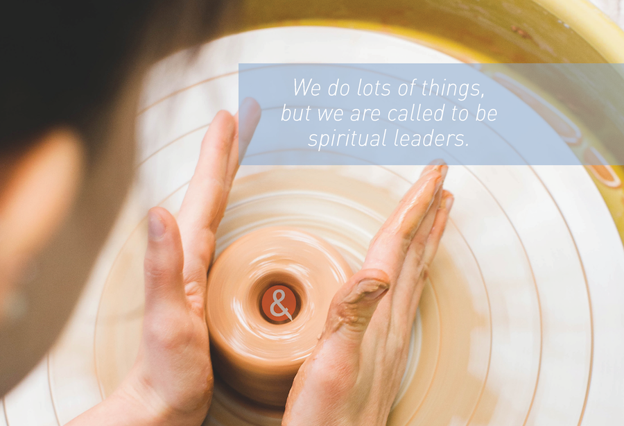 spiritual leaders quote