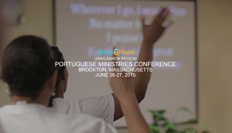 2015 Portuguese Conference Highlight Video