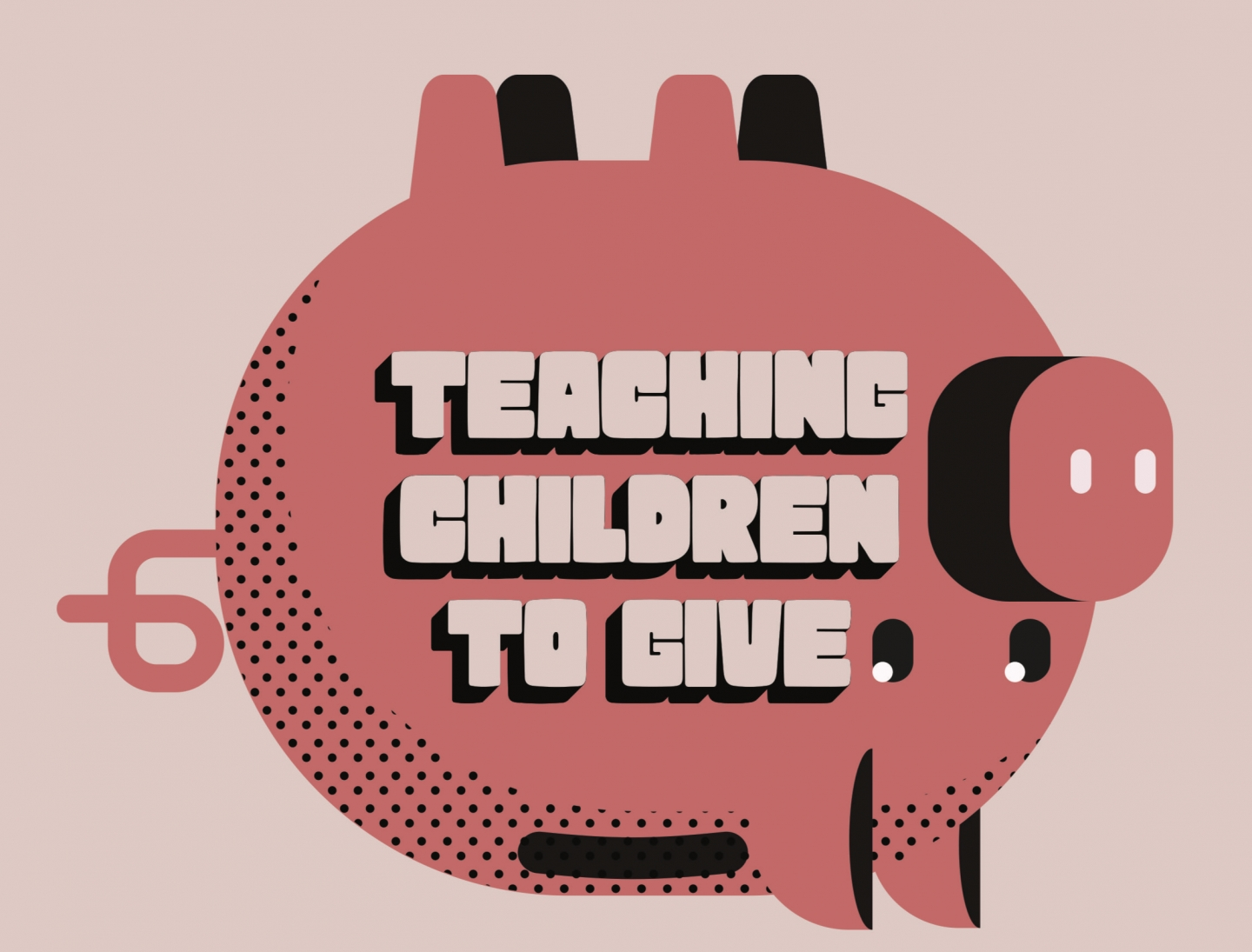 Teaching Children to Give
