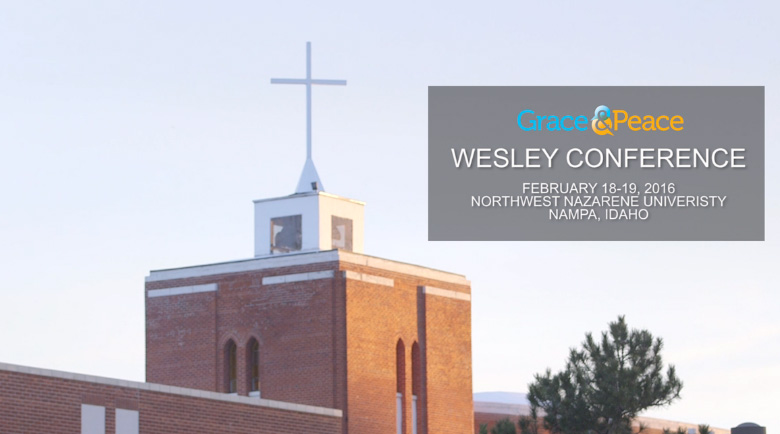 2016 Wesleyan Conference Highlights