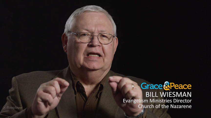 Importance of Church Planting: An Interview with Bill Wiesman - Part 2